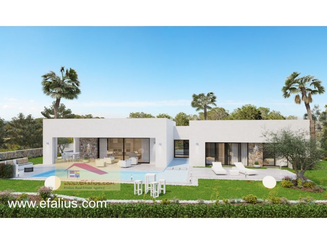 Javea, Detached Villa, Efalius (1)