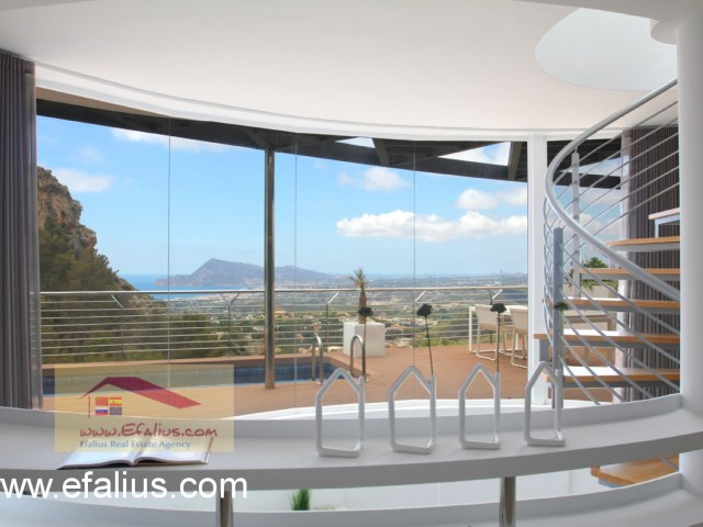 Altea, Villa Blanca, Efalius (16 of 41)