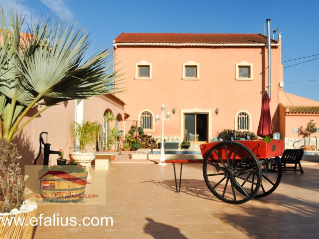Country Estate, Costa Blanca, Efalius-20