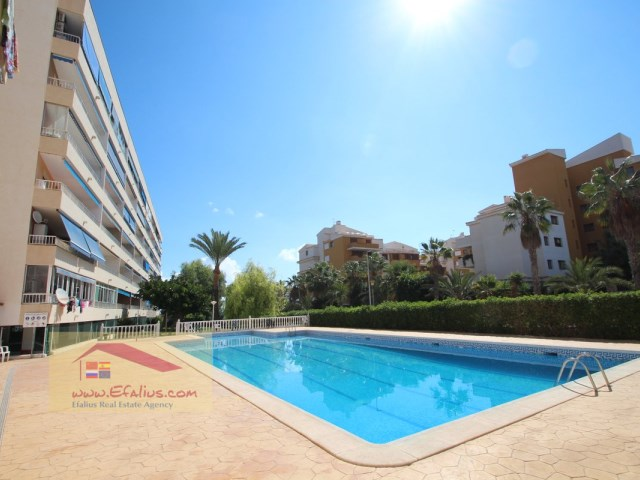 Punta Prima Beach apartment - Efalius (2)