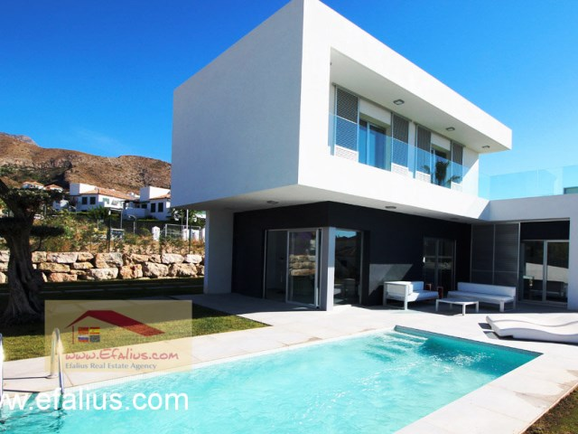 Finestrat, Benidorm, Golf Villa, Efalius (1 of 19)