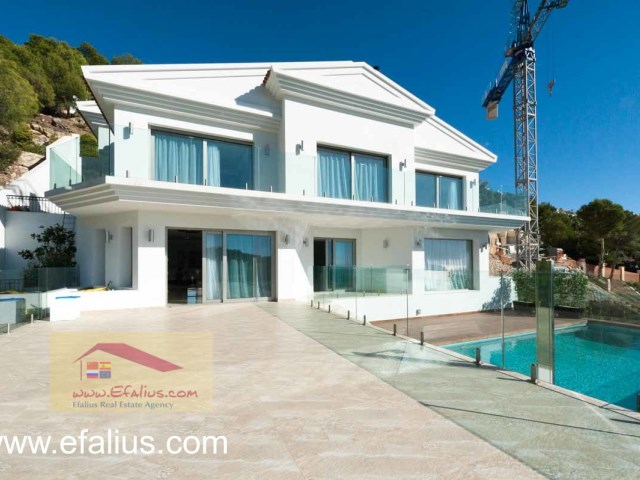 Altea Hills, Sea View, Efalius (38 of 70)