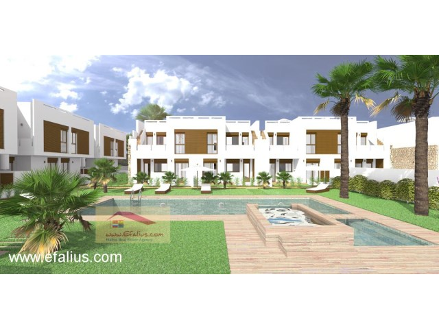 Torrevieja Townhouse, Efalius (1 of 37) (16)