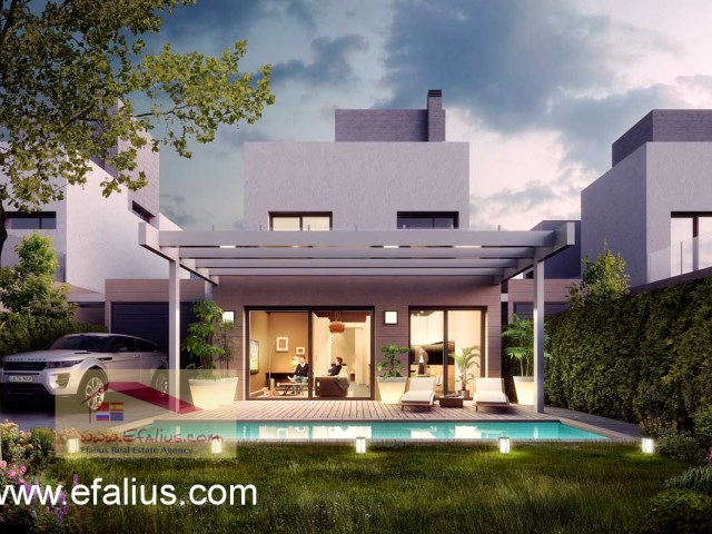 Golf Villa, Efalius (5 of 6)