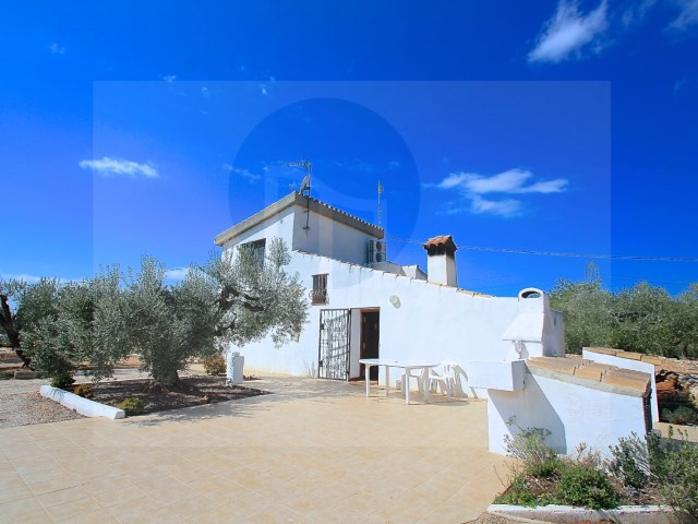 Country house 3 Bedrooms › L'Ampolla
