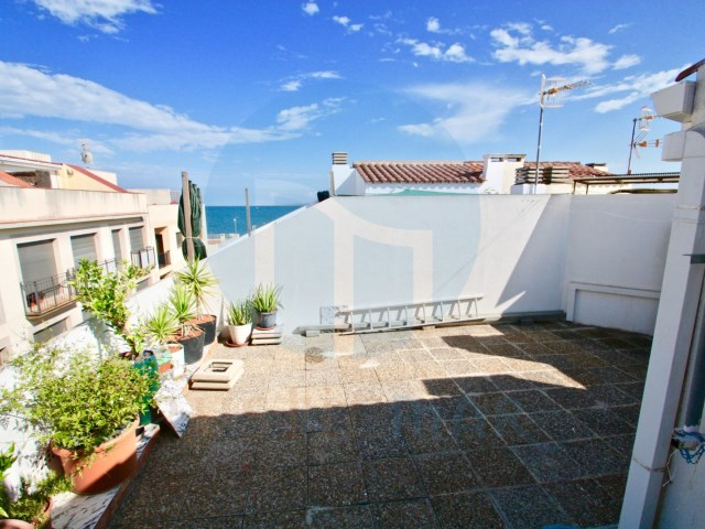 Terraced House 4 Bedrooms + 1 Interior Bedroom › L'Ampolla