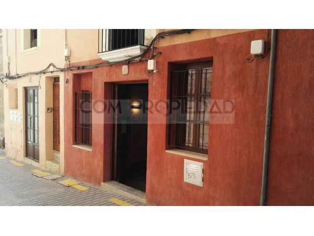 Ground floor 2 Bedrooms + 1 Interior Bedroom › Palma