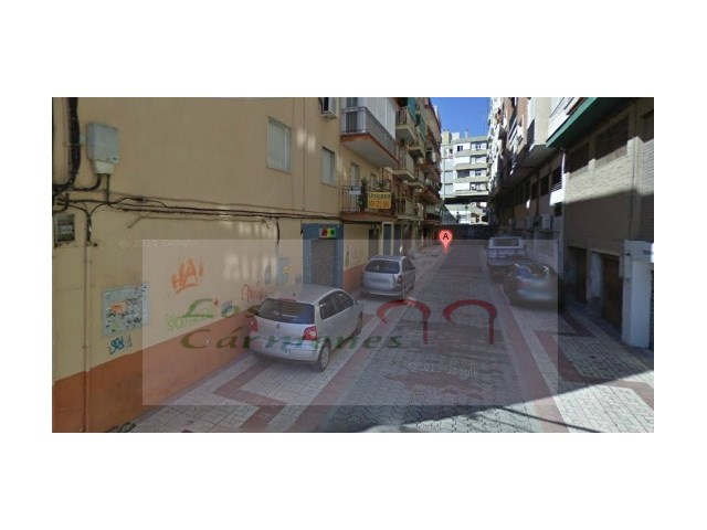 Shopping Mall  › Granada