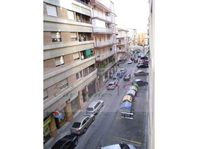Flat 1 Bedroom + 1 Interior Bedroom › Granada