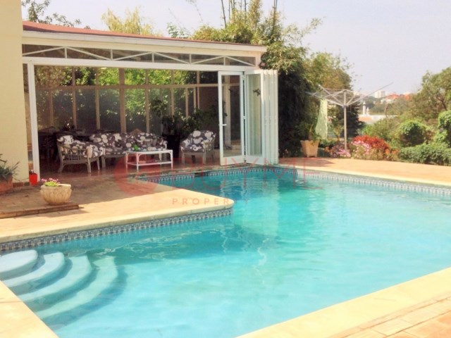 Villa with 3 bedrooms and swimming pool; BUYME Property