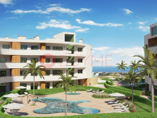New Apartment-2 Rooms Beach-Pool-Golf-Algarve-Lagos-BUYME Property