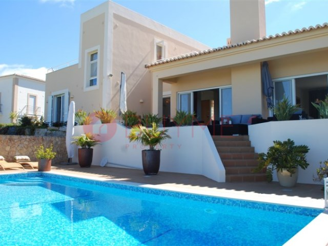 Housing-GolfResort-Carvoeiro-Algarve