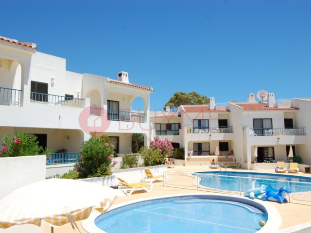 Villa-resort-pool-2-rooms-apartments and House for sale-carvoeiro
