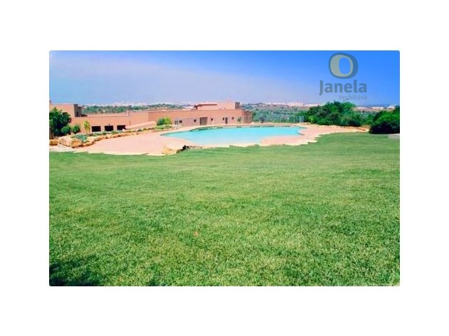 resort golfe