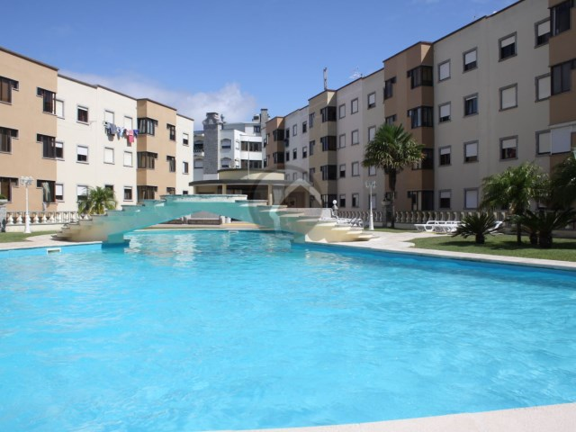 Apartment 2 Bedrooms › Charneca de Caparica e Sobreda