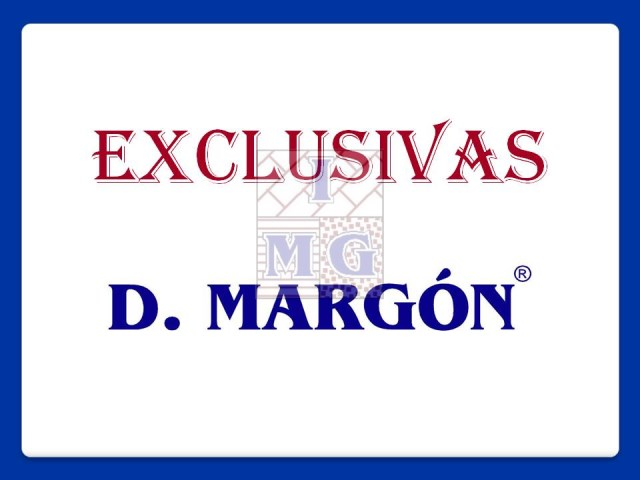Exclusivas D. Margón