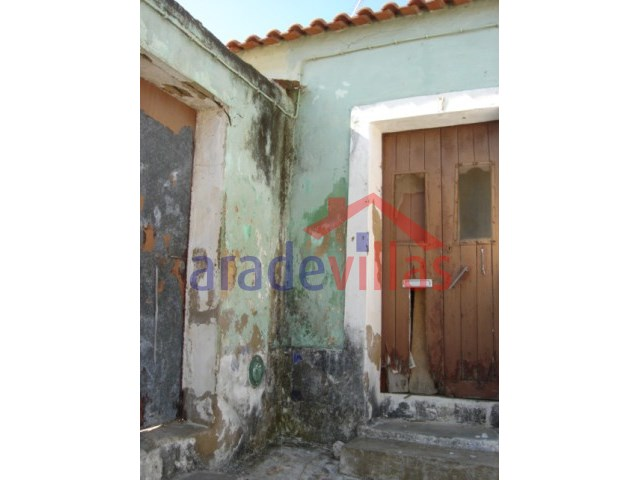 Residential plot  › Alvor