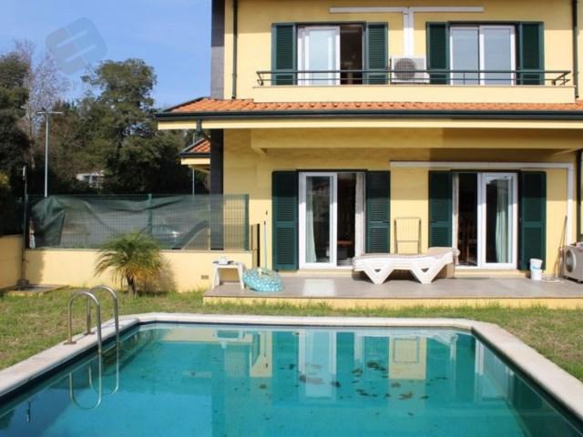 4 bedroom villa with pool Hall more - Mérida Portugal real
