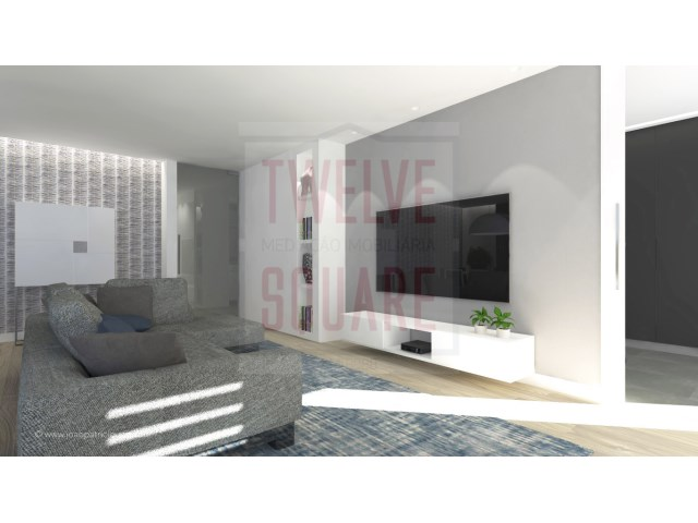 Apartment › Leiria | 4 Bedrooms