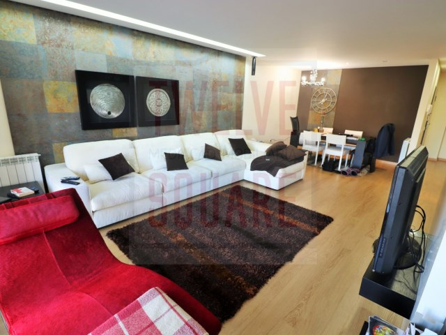 Apartment › Leiria | 3 Bedrooms | 2WC