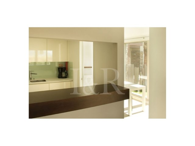 Excellent one bedroom apartment at Troia |  | 1WC