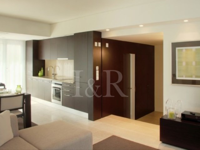 ONE BEDROOM APARTMENT AT TROIA MARINA | 1 Bedroom