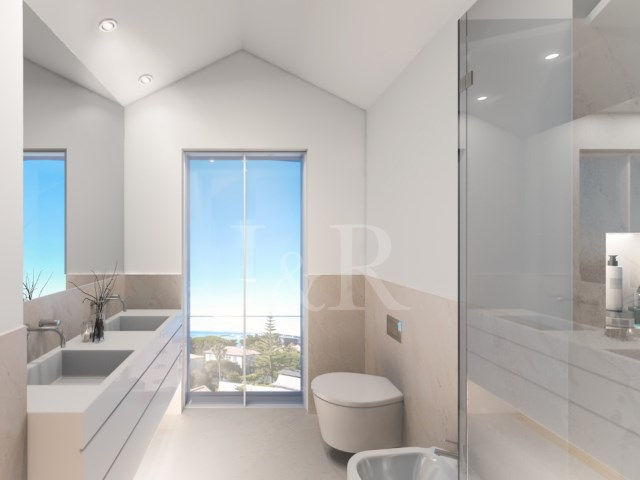 APARTAMENTO T2 COM TERRAÇO NO ESTORIL | T2 | 2WC
