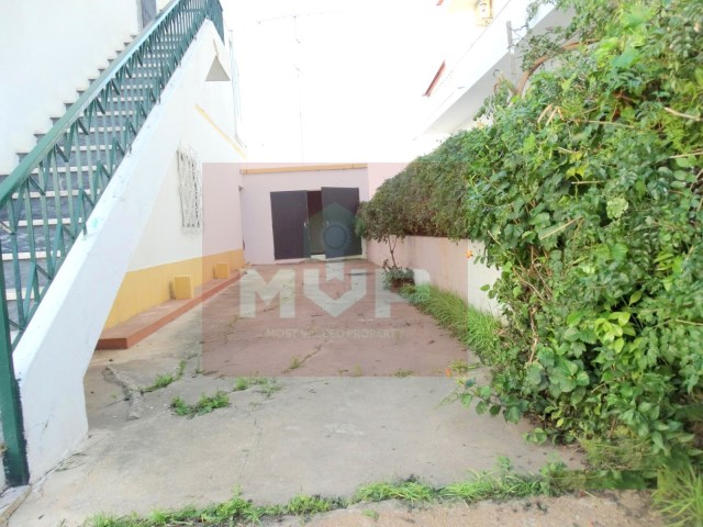 Floor of House 3 bedrooms near Olhão-exterior