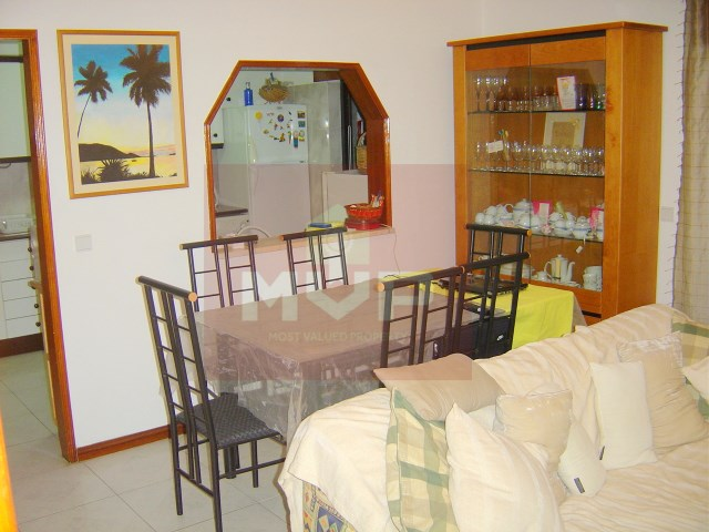 2 bedroom apartment in Olhao-room