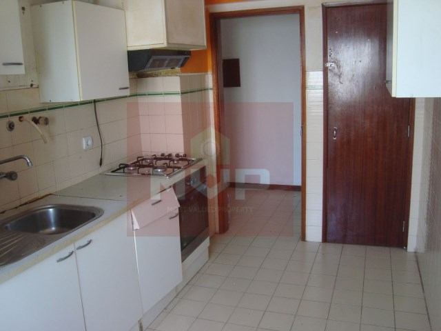 Apartment in Olhao-kitchen