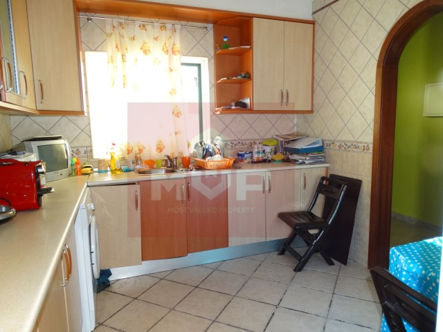 3 bedroom villa in Olhao-kitchen