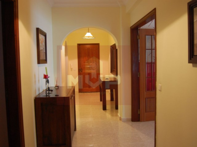 Apartment in Olhao-Hall 1