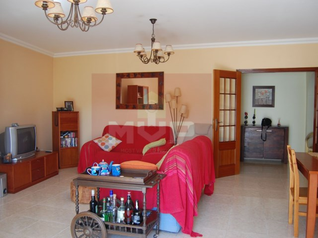 Apartment in Olhao-room