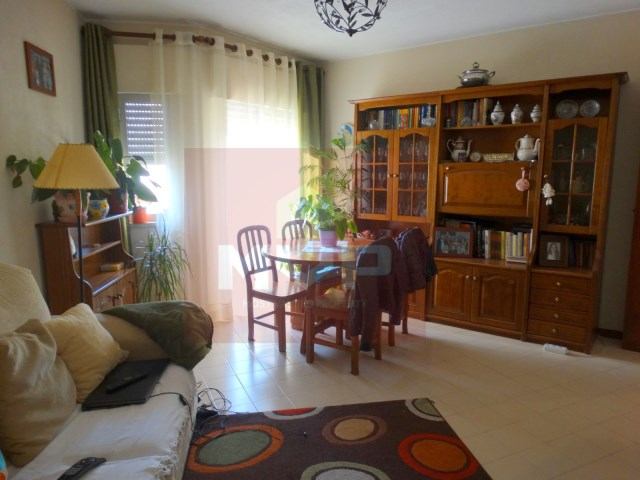 3 bedroom apartment furnished and equipped, in Olhão-room