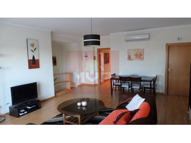2 bedroom apartment in Village Marina-room