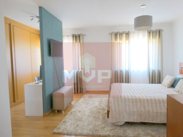 Apartment in Olhao-suite