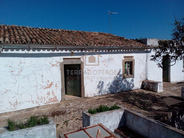 Algarve Farmhouse