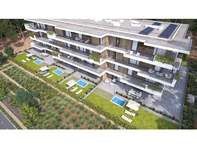 Lisbon Green Valley-houses and apartments for sale +1