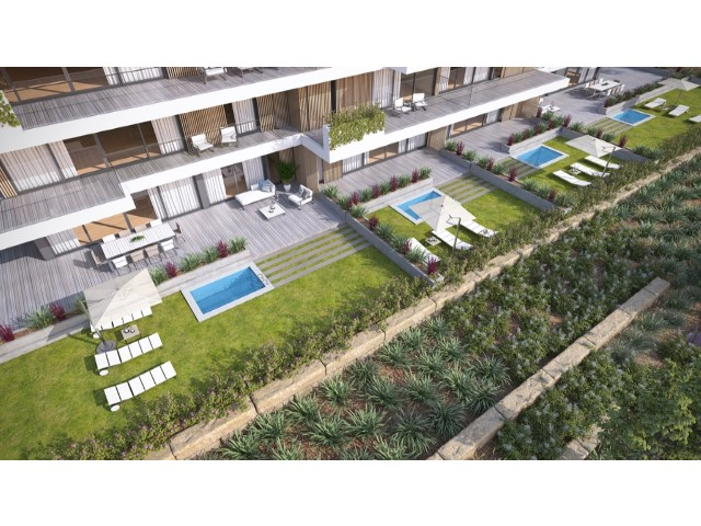 Lisbon Green Valley - Apartamento T1