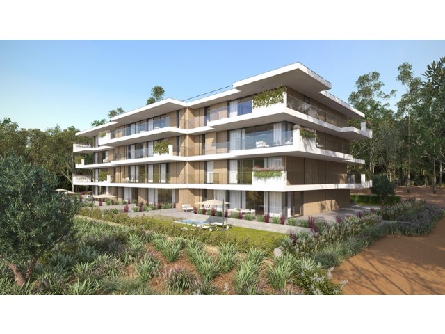 Lisbon Green Valley - Apartamento T2