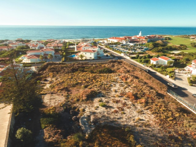 Plot Praia D'El Rey Golf & Beach Resort