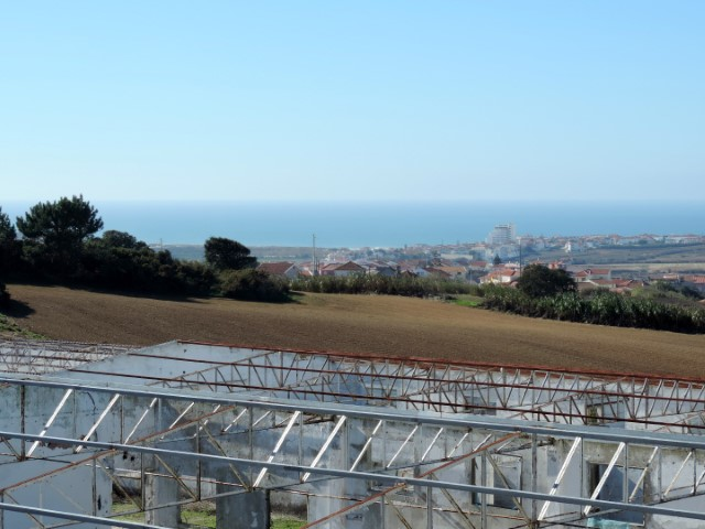 Plot with ocean views - Lourinhã (7)