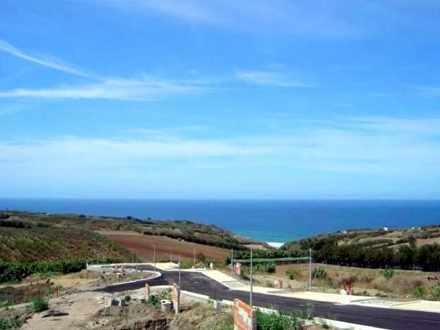 Plots with sea view - Lourinhã