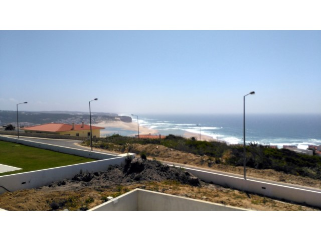 Villa with sea view in Foz do Arelho 2