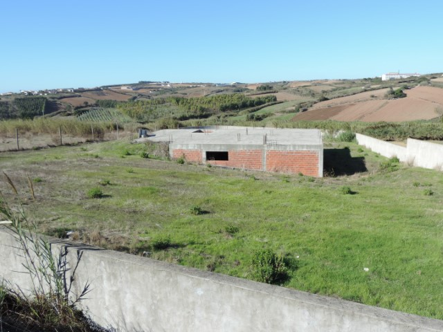 Terreno Serra do Calvo - Lourinhã