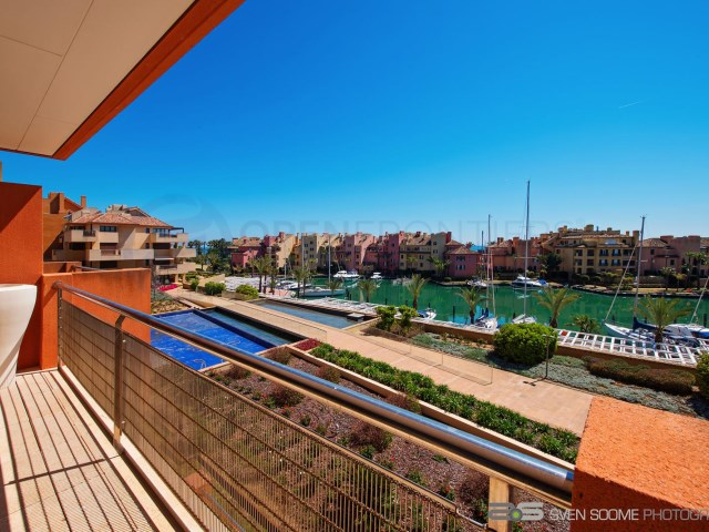 Sotogrande 3 bedroom apartment for sale