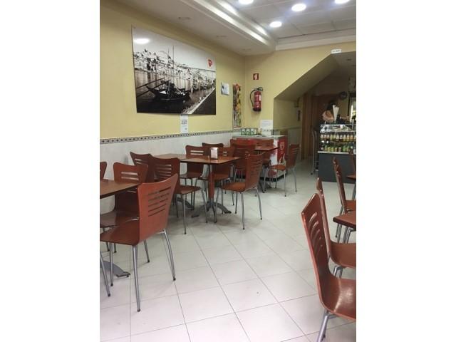 3a91b7eb0 Coffee Shop / Snack Bar - Porto - IP0572IP - 100 DOMUS - MEDIAÇÃO ...