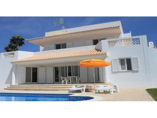 Villa with pool in Albufeira