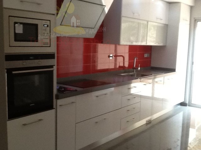2 bedroom apartment in the Centre of Faro