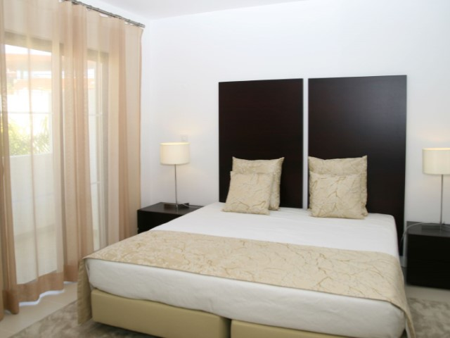 Apartment T3 Quarto